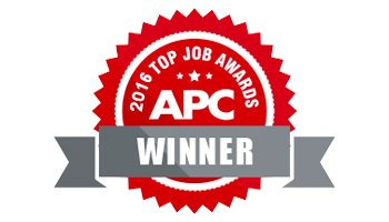 ITech Painters - APC Top Jobs Award Winner