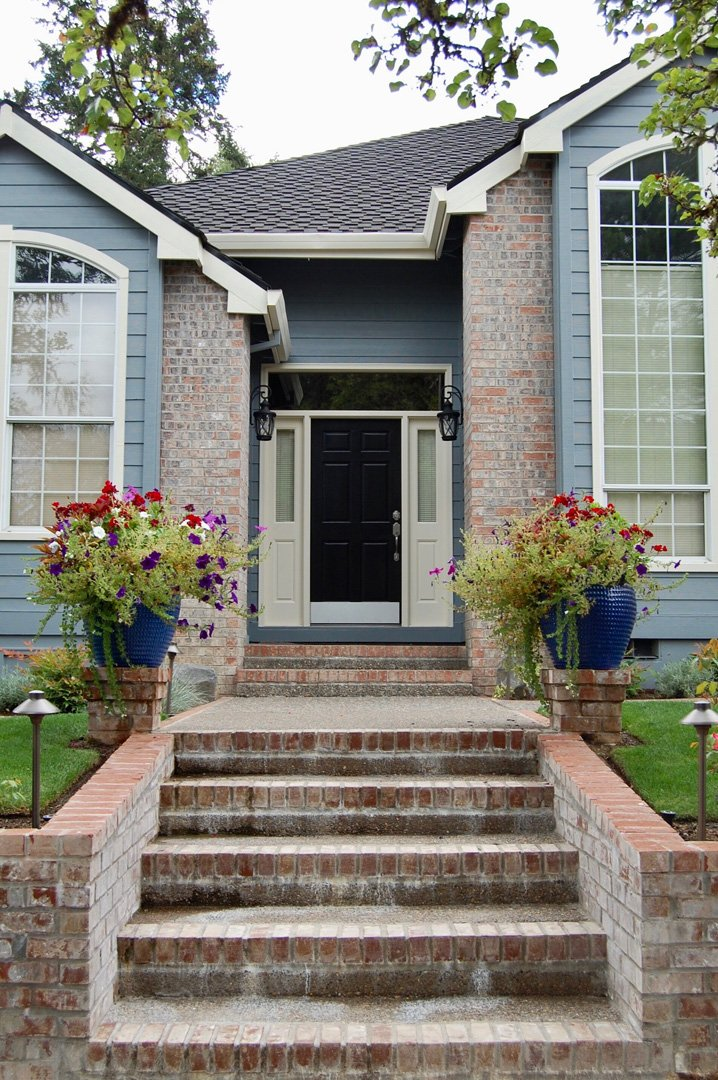 Exterior Home Painting Company Beaverton Oregon