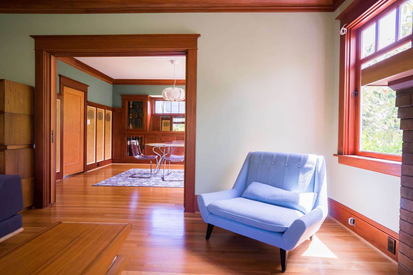 Five Star Rated Interior Painting Company Portland Area