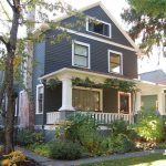 Outside House Painters Portland Oregon