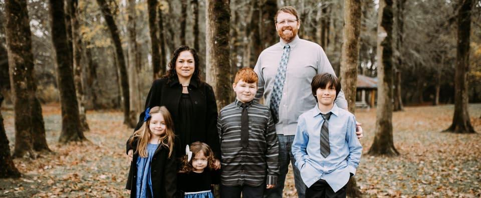 Itech family founders Hillsboro, OR