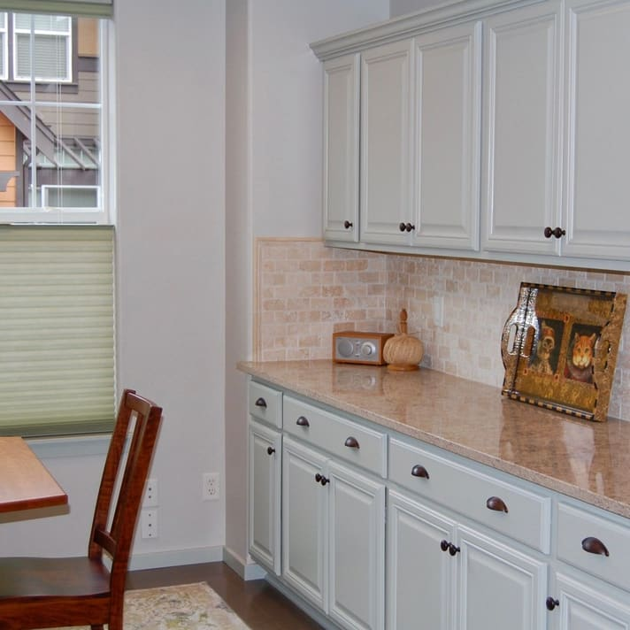 Residential kitchen painters in Oregon